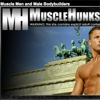 MuscleHunks.com