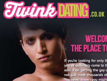 Twink dating